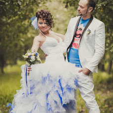 Wedding photographer Denis Zakharchenko (imgstudio). Photo of 26.03.2014