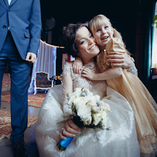 Wedding photographer Katya Demidova (D-Kat). Photo of 10.03.2015