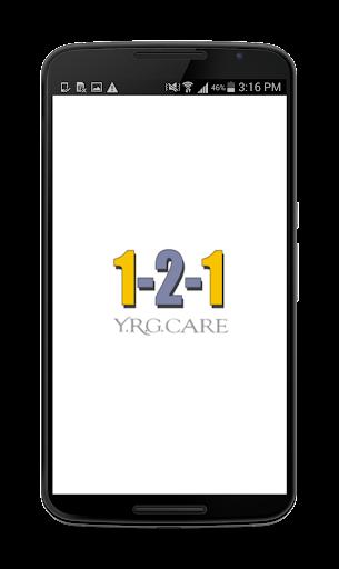 YRG Care 1-2-1