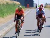 Tour de France: le premier maillot à pois pour Greg Van Avermaet!