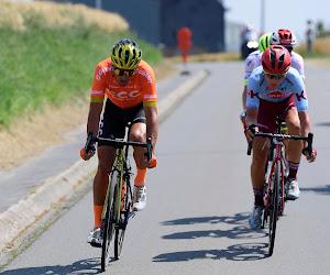 🎥 Tour de France: le premier maillot à pois pour Greg Van Avermaet!