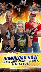 WWE Champions 2021 0.492 MOD APK (Unlimited Money) 4