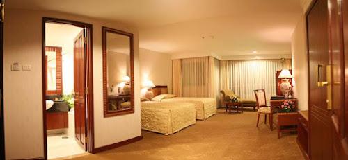 Photo Prince Palace Hotel