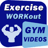 GYM Exercise Workout VIDEOS