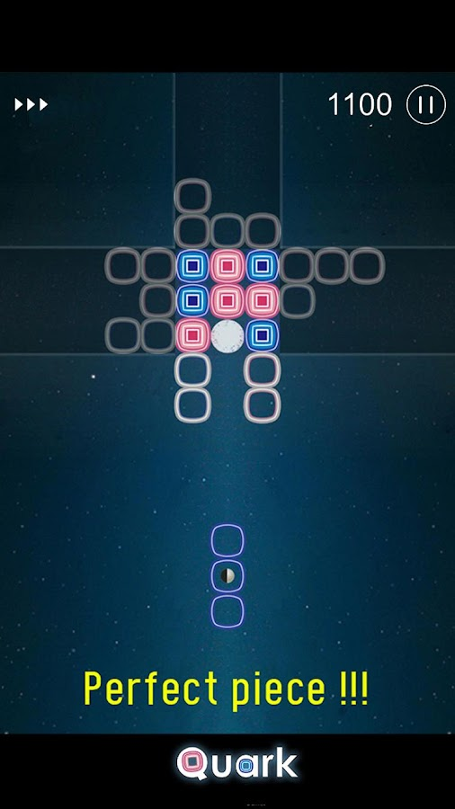 Quark - Rebirth- screenshot
