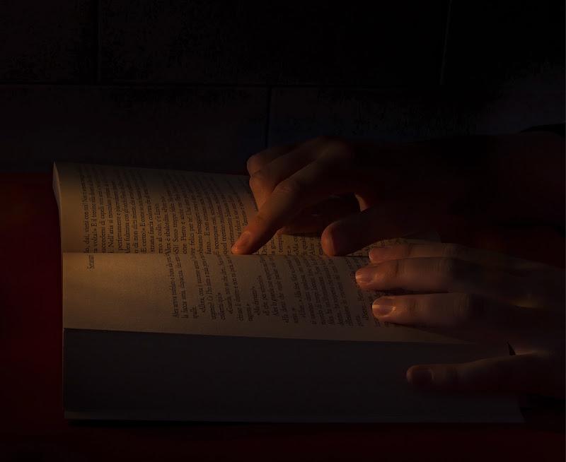 leggendo..... di angart71