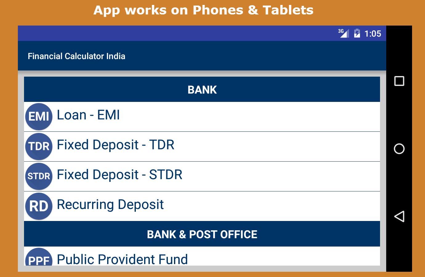 variable recurring deposit calculator indian bank