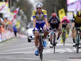 Fabio Van Den Bossche gaat als stagiair aan de slag bij Sport Vlaanderen-Baloise