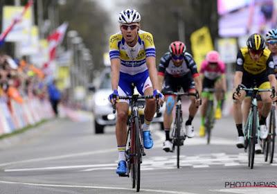 Sport Vlaanderen geeft pistetalent de kans om zich op de weg te bewijzen