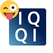 IQQI Arabic Keyboard - Emoji
