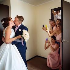 Wedding photographer Olga Nikolaeva (avrelkina). Photo of 29.08.2017