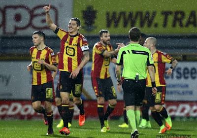 Malines a cru tout perdre mais s'offre Anderlecht, qui rate encore la place d'unique leader