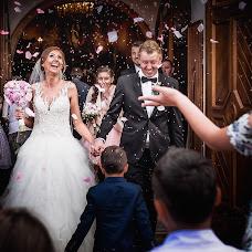 Wedding photographer Tomasz Majcher (TomaszMajcher). Photo of 27.07.2017