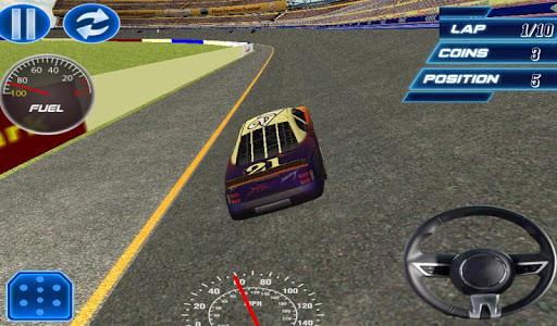 3D Drift Car Racing screenshot 4