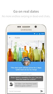 CMB Free Dating App Screenshot 3