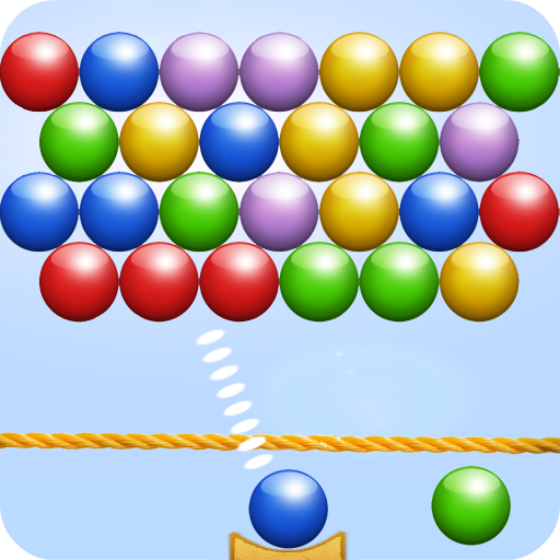 The Bubble Shooter