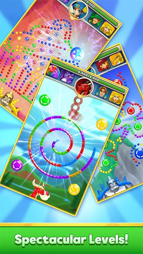 Hero Battle Ball 0.6 screenshots 1