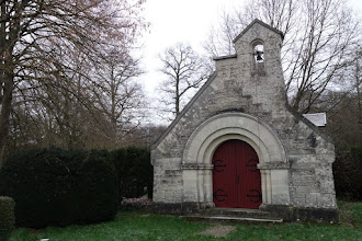 Photo: La chapelle des Clos