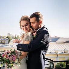 Wedding photographer Anastasiya Golovko (natikaphoto). Photo of 22.08.2017