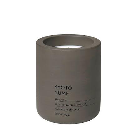 FRAGA Doftljus - Tarmac / Kyoto Yume, Blomus