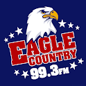 Eagle Country 99.3 icon