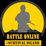 Battle Online : Survival Island