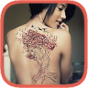 Tattoo My Pic !!! icon
