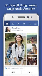 Tải Facebook Lite miễn phí