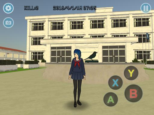 High School Simulator GirlA 3.3 screenshots 14