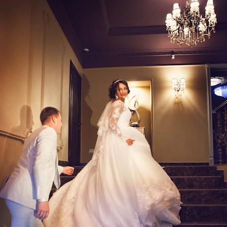 Wedding photographer Anna Putina (putina). Photo of 17.03.2018