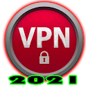 WHD VPN Pro 2021 (Unlimited Free & Best Proxies) icon