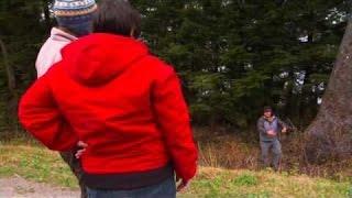 Alaska's Bigfoot Island