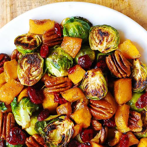 10 Best Pumpkin Side Dish Recipes