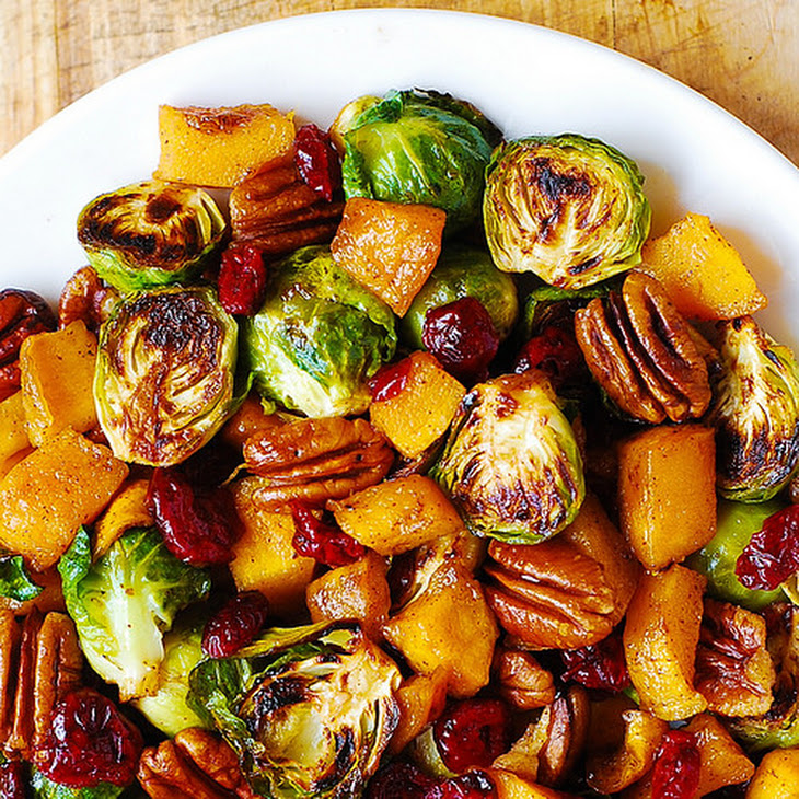 10 Holiday Side Dishes