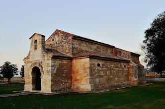 Photo: Basílica de San Juna de Baños