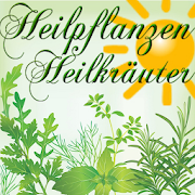 App Icon for Heilpflanzen / Heilkräuter App in Czech Republic Play Store