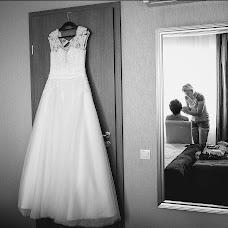 Wedding photographer Anna Lysa (Lavdelissanna). Photo of 10.08.2017