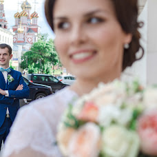 Wedding photographer Elena Soloveva (elenasolovyova9). Photo of 09.01.2017
