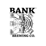 Logo of Bank Wanted - Dry Hopped Pale Wheat Ale