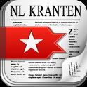 Nederlandse kranten (GRATIS)) icon