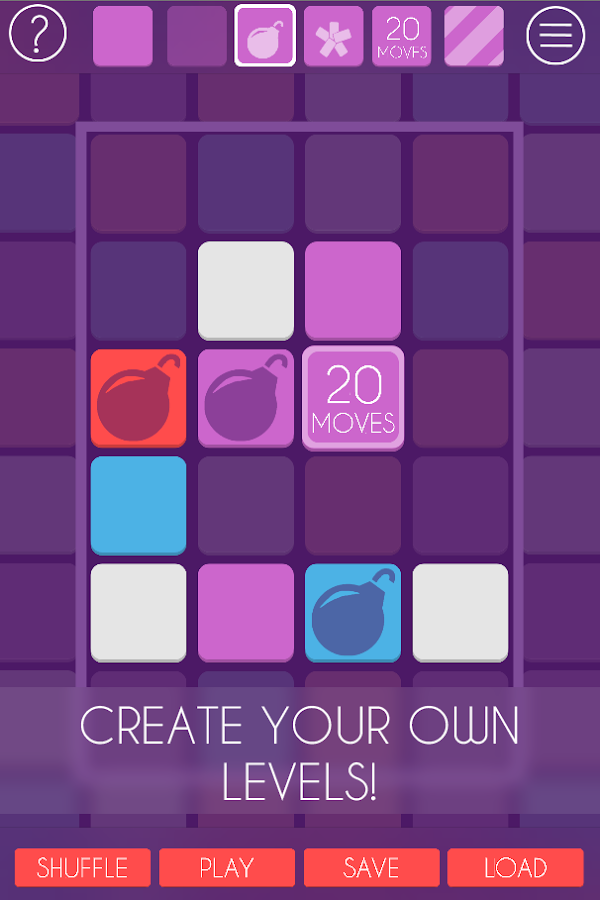 Swipe Boom - Addictive Puzzles- screenshot