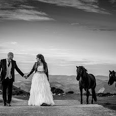 Wedding photographer Sergio Zubizarreta (deser). Photo of 12.11.2017