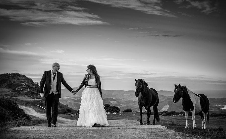 Fotógrafo de bodas Sergio Zubizarreta (sergiozubi). Foto del 12.11.2017