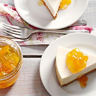 Citrus Mango Preserves.