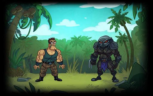 Troll Face Quest: Horror 3 apkmr screenshots 16