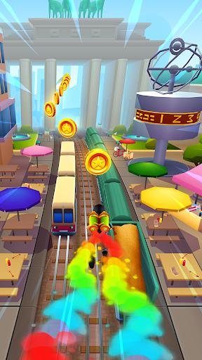 Subway Surfers 1.92.0 mod screenshots 4