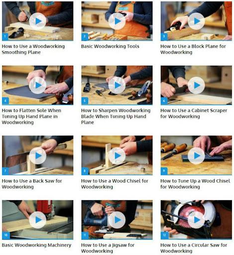 Carpenter (Guide) 1.1 com.Carpenter.Woodworking.Handyman.Tips apkmod.id 1