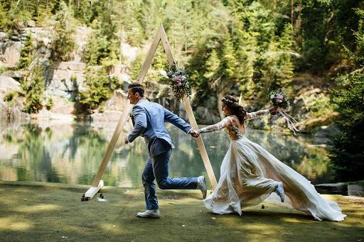 Wedding photographer Petr Wagenknecht (wagenknecht). Photo of 05.07.2019