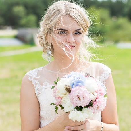 Wedding photographer Semen Prokhorov (prohorovsemen). Photo of 21.09.2017