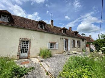 maison à Fontaines (89)